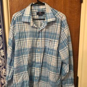 Vineyard Vines Tucker Shirt Button Down
